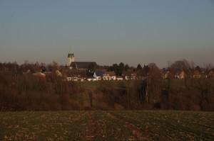 Wieder Frühling in Schönebeck