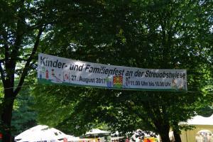 Kinder- und Familienfest 2017